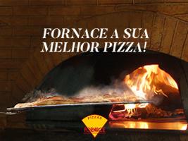 Fornace – A Sua Melhor Pizza