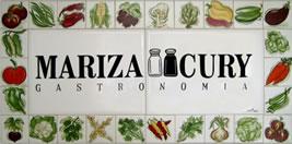 MARIZA CURY GASTRONOMIA